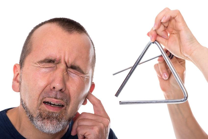 От чего бывает звон в ушах
