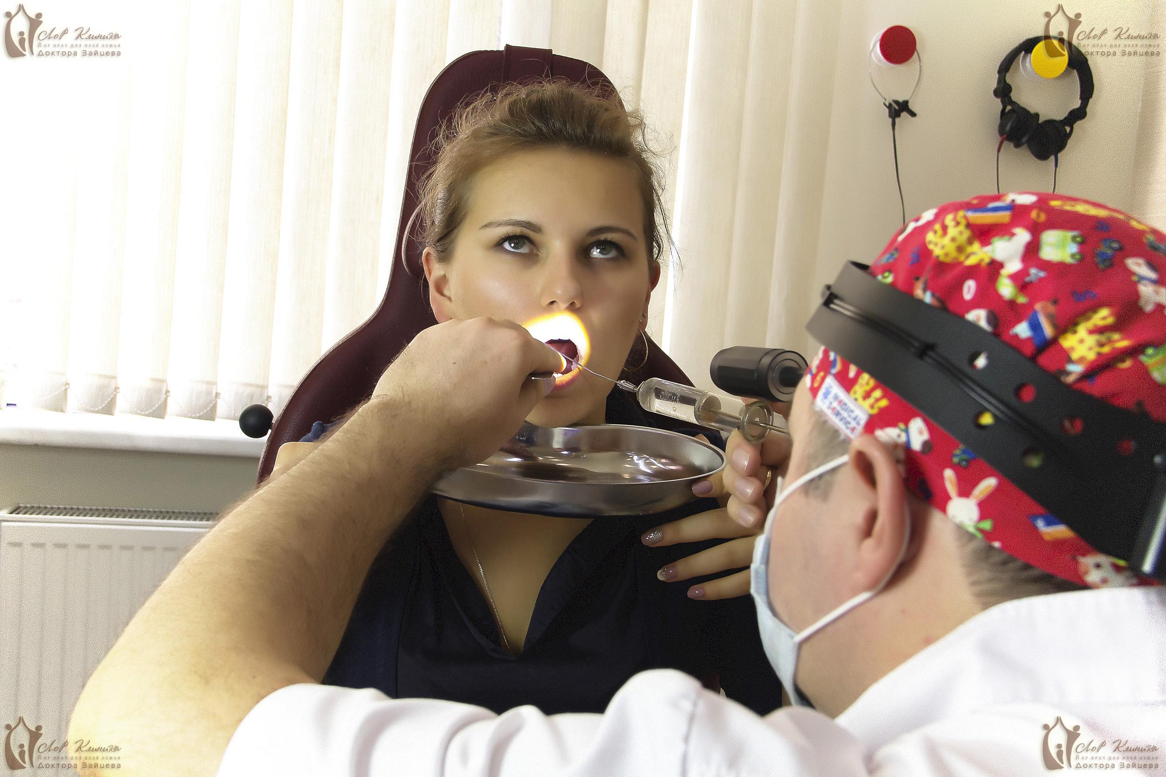 IMG 9732 - Народный рецепт лечения ангины