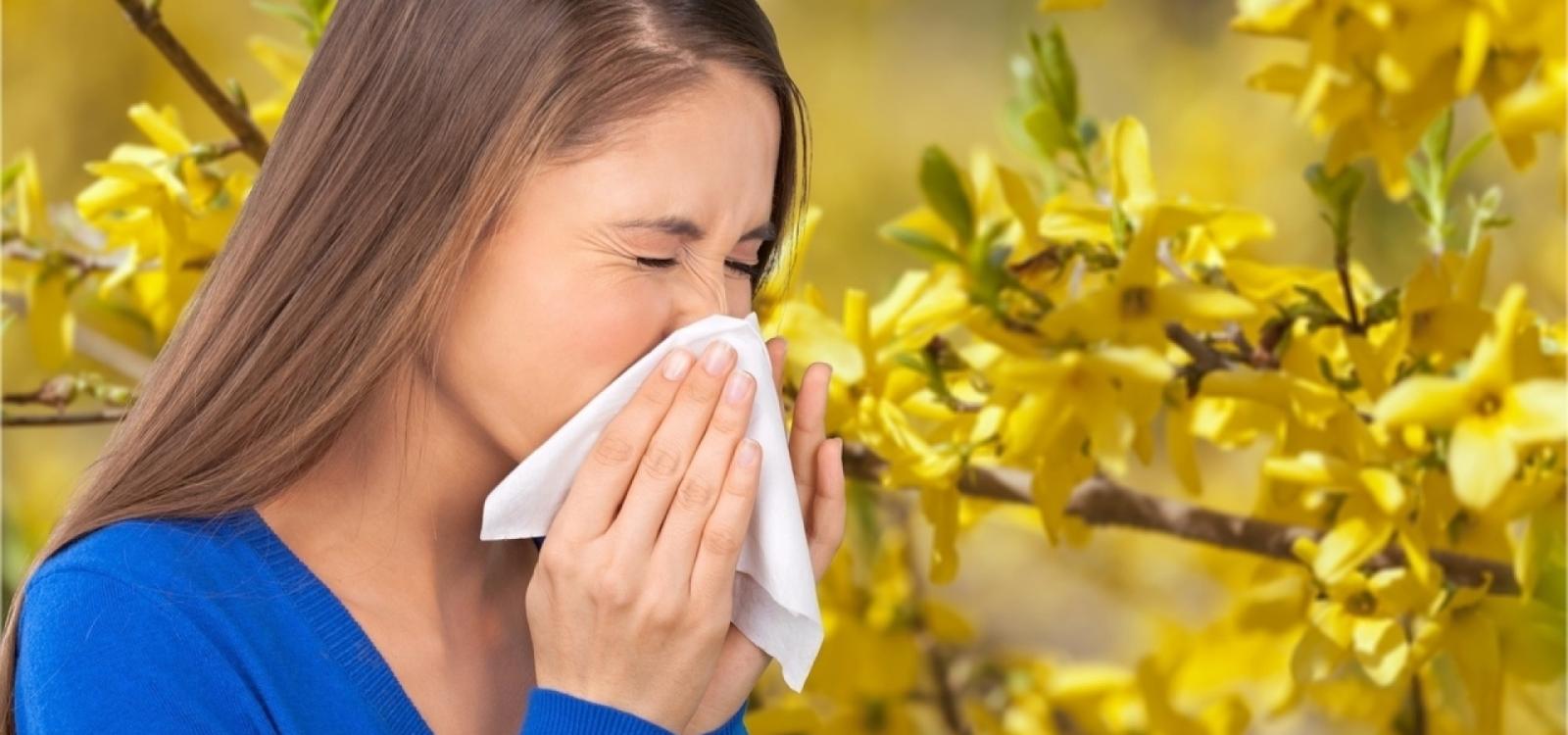 Аллергический ринита как вылечить