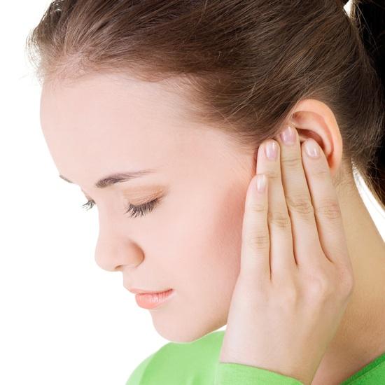 ТОП 6 причин, почему болит ухо внутри