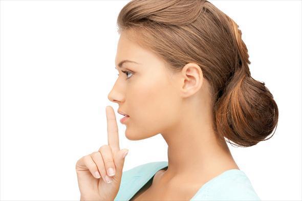 Как лечить горло, если пропал голос