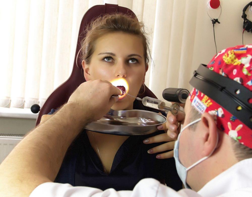 Какими антибиотиками лечить тонзиллит у взрослых
