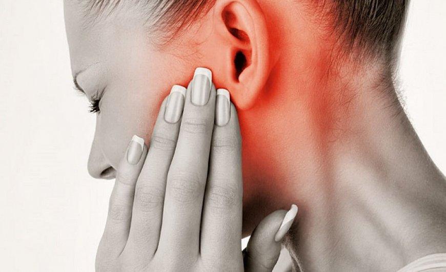 Отит среднего уха как лечить