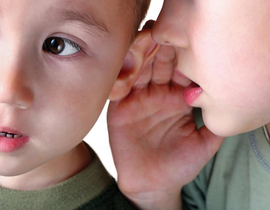 Отит снижение слуха