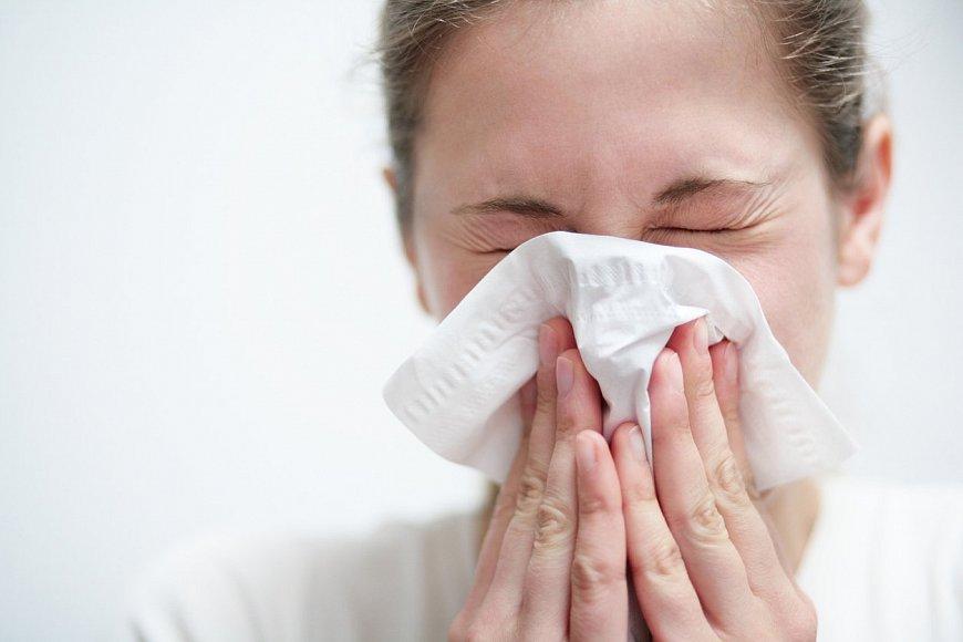 Как отличить насморк от аллергии у взрослых