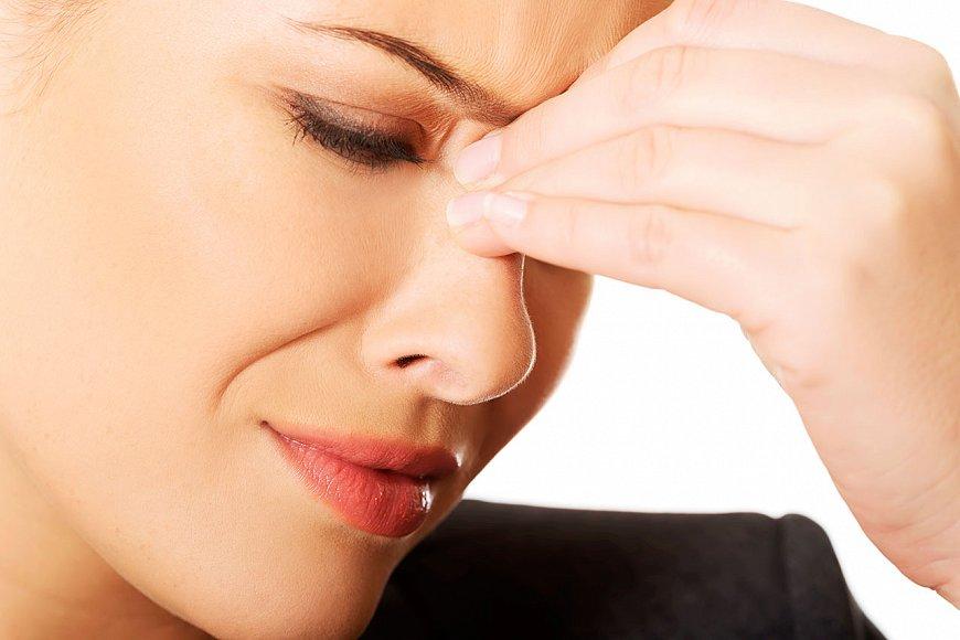 Обострения хронического гайморита лечение